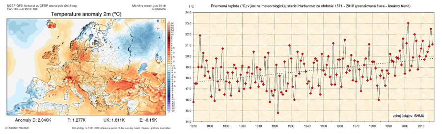 V rámci európskeho kontinentu bolo chladnejšie na Pyrenejskom polostrove 560157317b5